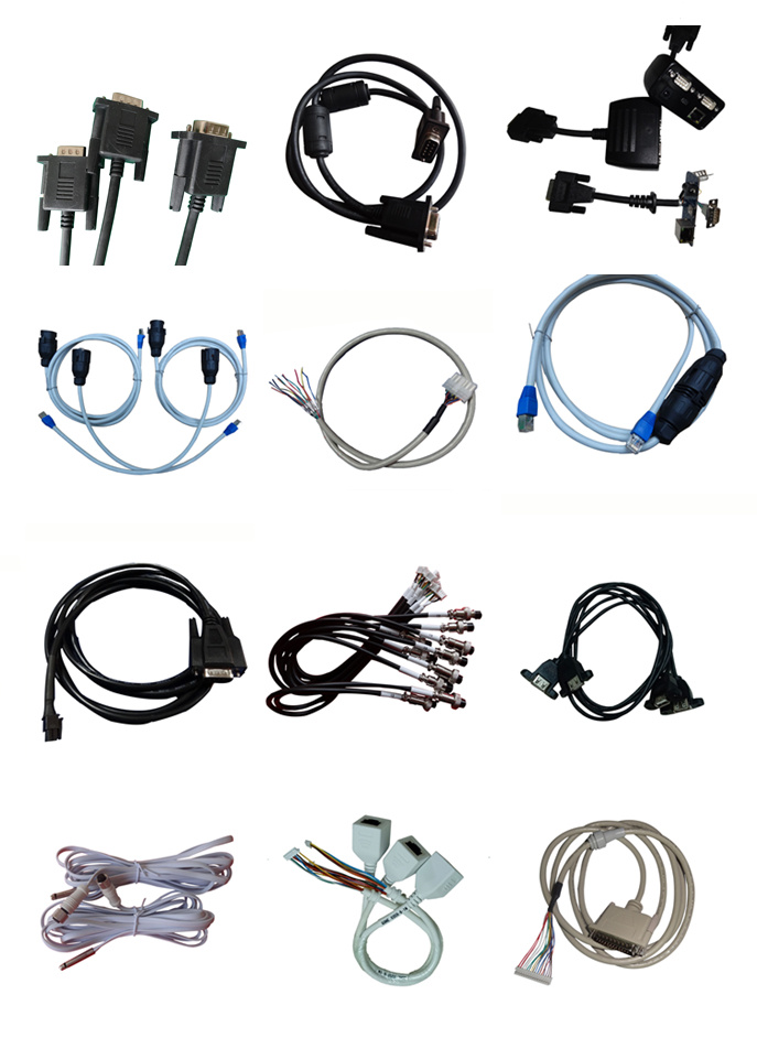Oem Wire Harness Manufacturing  U0026 Assembly